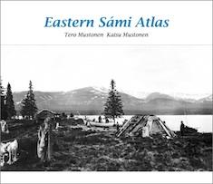 Itä-Saamen atlas muodosti pohjatyön Näätämö-joen yhteishallintahankkeelle