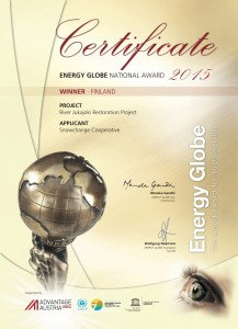 Energy Globe -palkinto