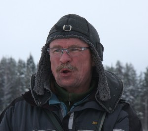 Esa Rahunen, 1955-2016