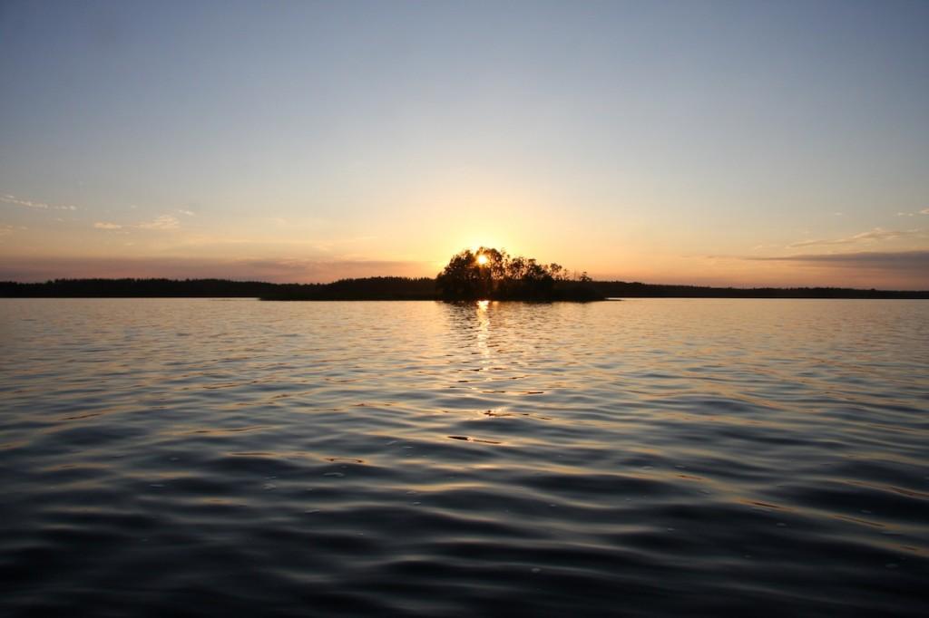 Kuivasjärvi saa uuden tulevaisuuden ennallistamistoimien avulla.