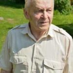 Pentti Hassinen, Alavi-Jukajärvi