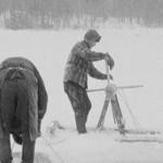 Puruveden nuottaus, suomeksi, 5 minuuttia