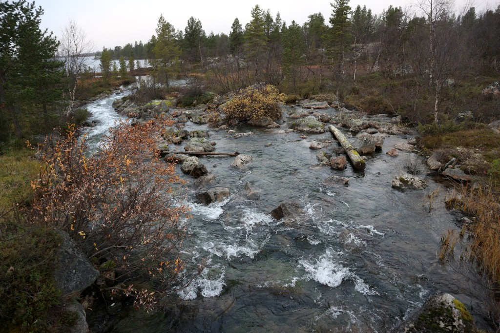 Kirakkajoen kunnostus alkaa 2017.