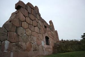 Bomarsundin linnake
